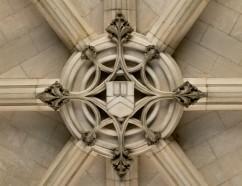 Photo of University Shield