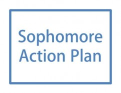 Sophomore action plan