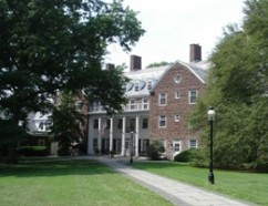 Forbes College.