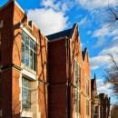 Photo of Marx Hall