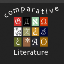 Comparative Literature logo