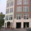 Photo of computer science building