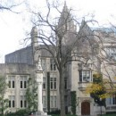 Photo of Dickinson Hall