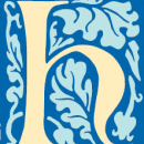 Council of the Humanties Logo
