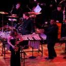 Photo of jazz performance