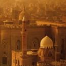 Photo of minaret