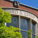 Photo of Corwin Hall