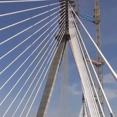 Art of Spanish Bridge Design