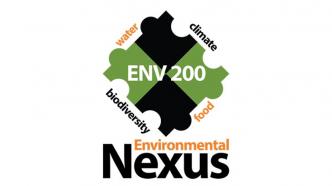 ENV 200 logo