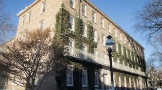 Morrison Hall