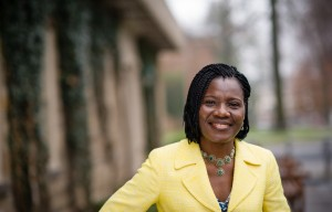 Catherine Kossou