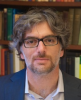 Emmanuel Bourbouhakis. Photo courtesy of the Princeton University Department of Classics.