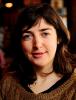Lauren Emberson. Photo by Gerry Szymanski.