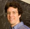 Steven Gubser. Photo courtesy of the Princeton University Department of Physics.