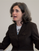 Alison Isenberg. Photo courtesy of the Princeton-Mellon Initiative in Architecture, Urbanism, and the Humanities.